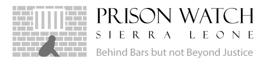 Prison Watch Sierra Leone (PWSL)